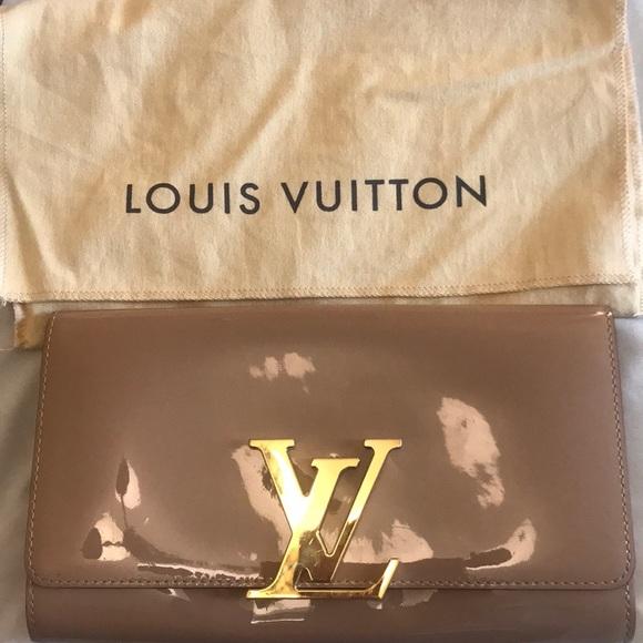 6899995540e13 Louis Vuitton Handbags - 100% Authentic Louis Vuitton evening bag!